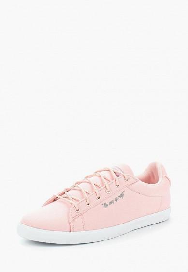 Купить Кеды Le Coq Sportif - цвет: розовый, Таиланд, LE004AWAIVS4