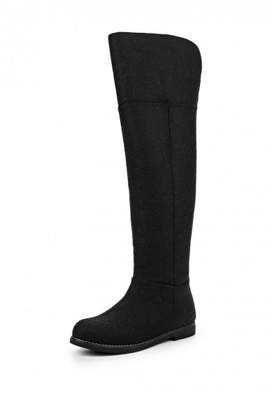Валенки LOST INK FLARE OVER THE KNEE FELT BOOT