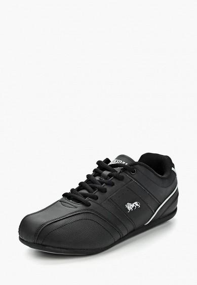 Купить Кроссовки Lonsdale - цвет: черный, Китай, LO789AMCAO60