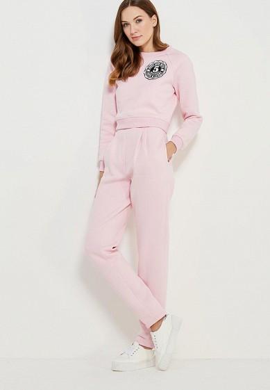 Купить Костюм спортивный Love & Light - цвет: розовый, Россия, LO790EWZVH40