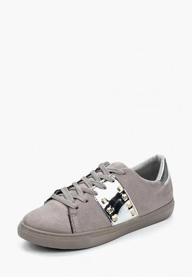 Купить Кеды Malien - цвет: серый, Китай, MA098AWANEC0