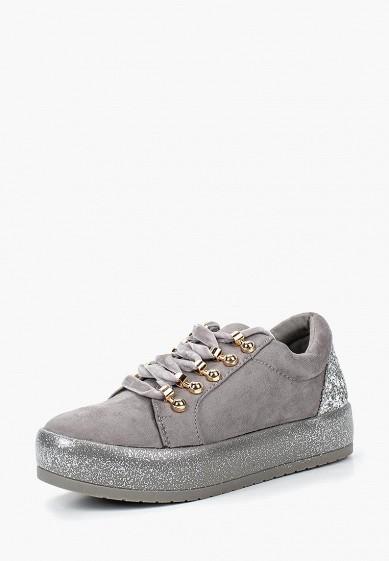 Купить Кеды Marquiiz - цвет: серый, Китай, MA158AWCAOI3