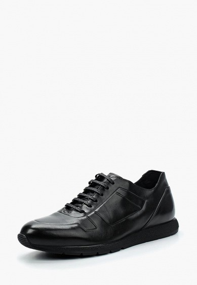 Купить Кроссовки Marco Lippi - цвет: черный, Россия, MA241AMAGLM5