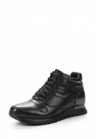 Купить Кроссовки Marco Lippi - цвет: черный, Россия, MA241AMZCR26