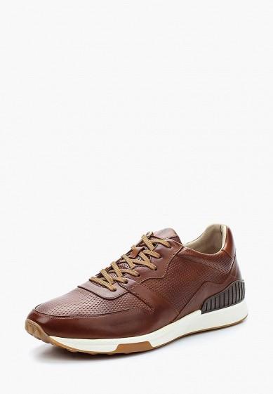Купить Кроссовки Marc O'Polo - цвет: коричневый, Португалия, MA266AMACYB9