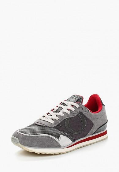 Кроссовки Marc O'Polo - цвет: серый, Китай, MA266AMACYY1  - купить со скидкой