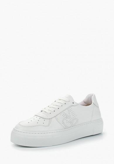 Купить Кеды Marc O'Polo - цвет: белый, Португалия, MA266AWACZJ4