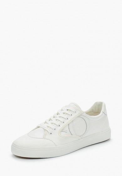 Купить Кеды Marc O'Polo - цвет: белый, Тайвань (Китай), MA266AWACZK7