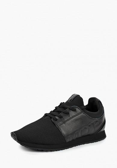 Купить Кроссовки Marc O'Polo - цвет: черный, Китай, MA266AWBUTM1