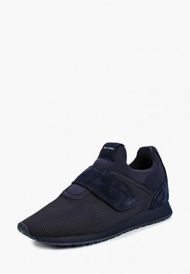 Купить Кроссовки Marc O'Polo - цвет: синий, Китай, MA266AWBUTM3