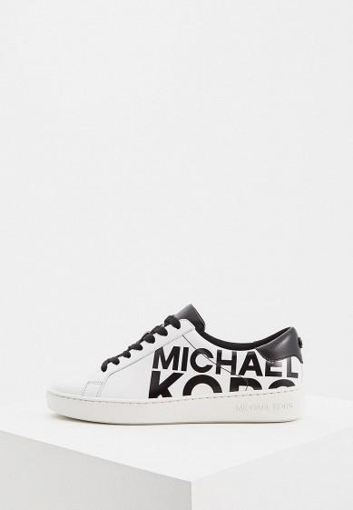 Купить Кеды Michael Kors - цвет: белый, Вьетнам, MI048AWBQLW6