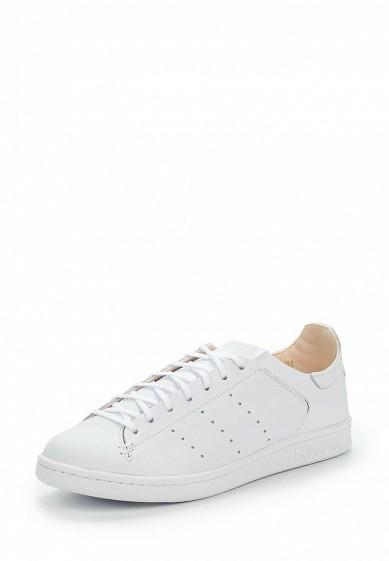 Купить Кеды adidas Originals - цвет: белый, Индия, MP002XM0N717