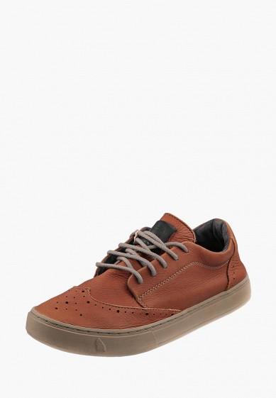 Купить Кеды Satorisan - цвет: коричневый, Испания, MP002XM0YF45