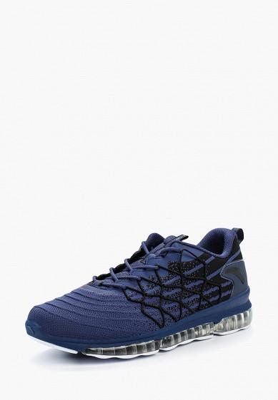Купить Кроссовки Anta - цвет: синий, Китай, MP002XM0YG2B