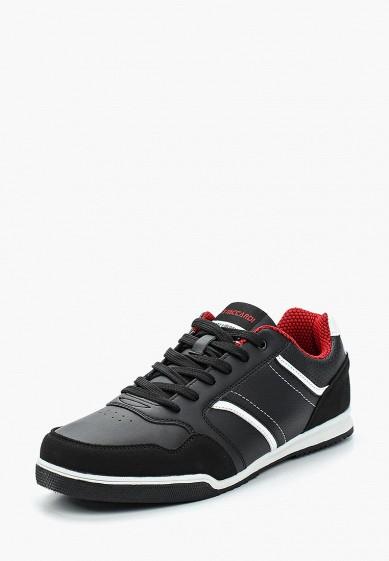 Купить Кроссовки T.Taccardi - цвет: черный, Китай, MP002XM0YG5V
