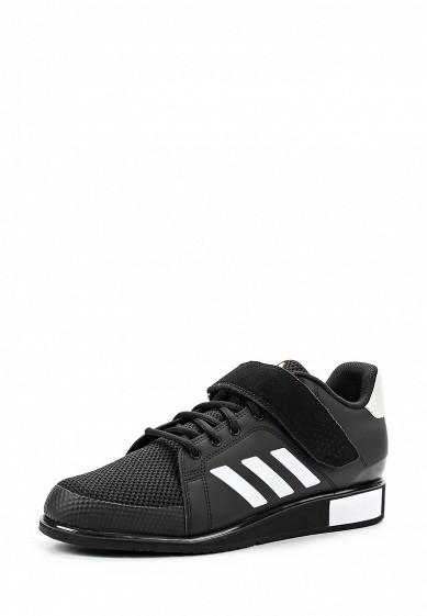 Купить Кроссовки adidas - цвет: черный, Китай, MP002XM0YGRD