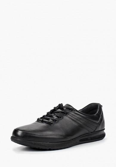 Купить Кроссовки Pierre Cardin - цвет: черный, Турция, MP002XM23Q5V