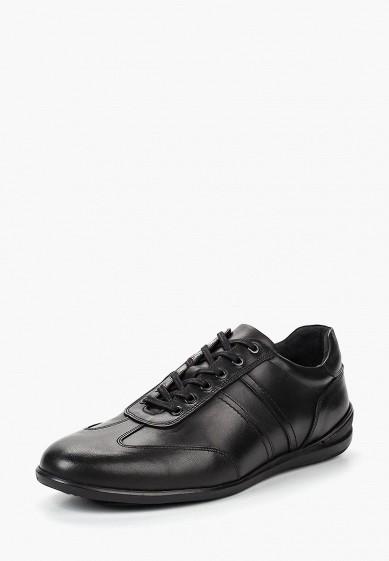 Купить Кроссовки Pierre Cardin - цвет: черный, Турция, MP002XM23QWP