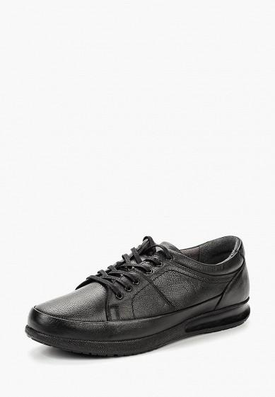 Купить Кроссовки Pierre Cardin - цвет: черный, Турция, MP002XM23RGC
