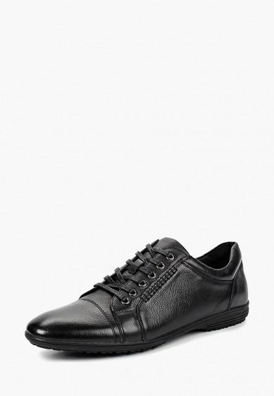 Купить Кроссовки Pierre Cardin - цвет: черный, Китай, MP002XM23S6M