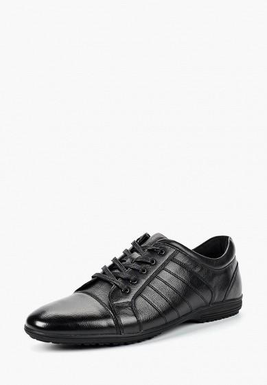 Купить Кроссовки Pierre Cardin - цвет: черный, Китай, MP002XM23S6P