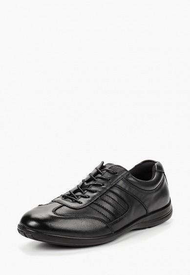 Купить Кроссовки Pierre Cardin - цвет: черный, Китай, MP002XM23S99
