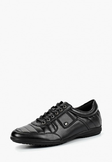 Купить Кроссовки T.Taccardi - цвет: черный, Китай, MP002XM23SQD