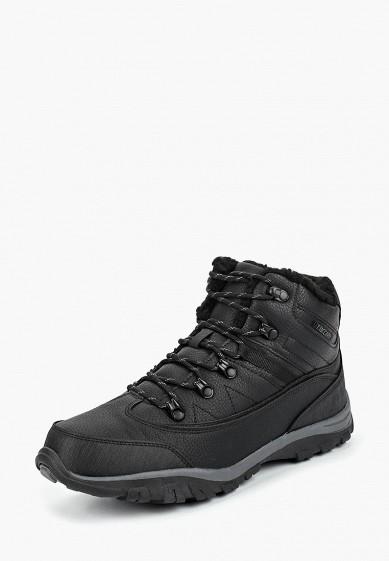 Купить Кроссовки T.Taccardi - цвет: черный, Китай, MP002XM23SUL