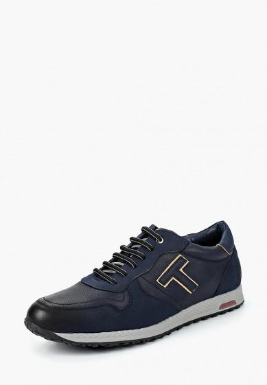 Купить Кроссовки T.Taccardi - цвет: синий, Китай, MP002XM23THQ