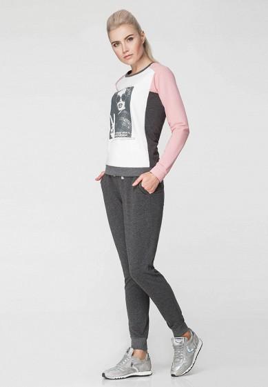 Купить Костюм спортивный Panda - цвет: серый, Беларусь, MP002XW0F4YW