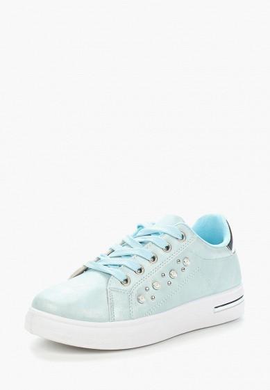 Купить Кеды Saivvila - цвет: голубой, Китай, MP002XW0IZ4G