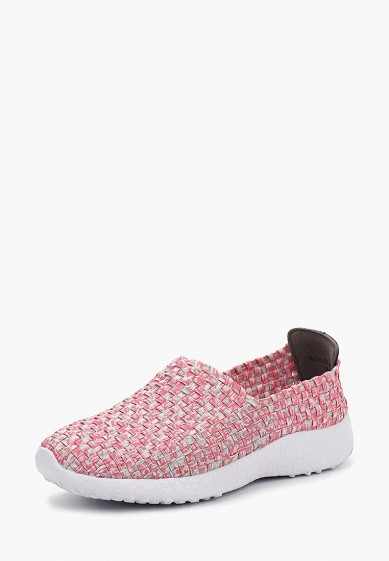 Купить Кроссовки Destra - цвет: розовый, Россия, MP002XW0TMUQ