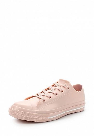 Купить Кеды Tervolina - цвет: розовый, Китай, MP002XW13MAB