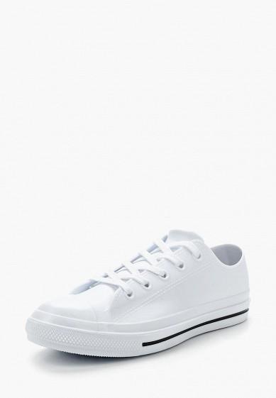 Купить Кеды Tervolina - цвет: белый, Китай, MP002XW13MAF