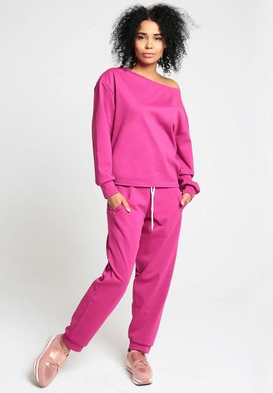 Купить Костюм спортивный Malaeva - цвет: розовый, Россия, MP002XW13Q0Q