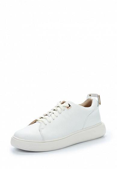 Купить Кеды Tervolina - цвет: белый, Китай, MP002XW13XXF