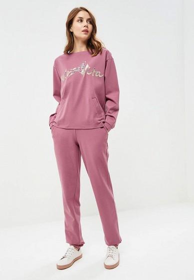 Купить Костюм спортивный AstraVita - цвет: розовый, Россия, MP002XW140W1