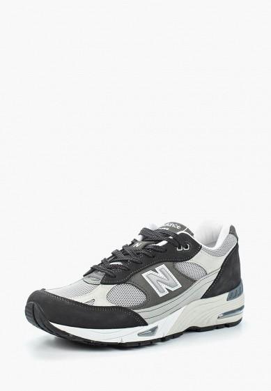 Купить Кроссовки New Balance - цвет: серый, Соединенное Королевство, NE007AMAGGD0