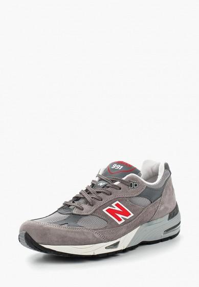 Купить Кроссовки New Balance - цвет: серый, Соединенное Королевство, NE007AMAMDL9
