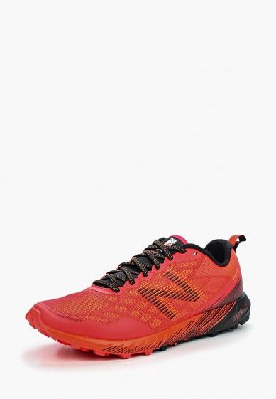 Купить Кроссовки New Balance - цвет: оранжевый, Вьетнам, NE007AMBPRX7