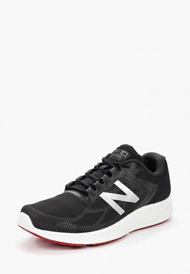 Купить Кроссовки New Balance - цвет: черный, Индонезия, NE007AMBZPI5