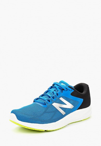Купить Кроссовки New Balance - цвет: синий, Индонезия, NE007AMBZUY3