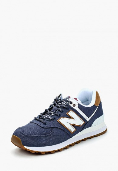 Кроссовки New Balance, NE007AWABGU6  - купить со скидкой