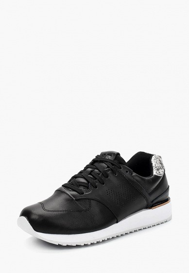 Купить Кроссовки New Balance - цвет: черный, Китай, NE007AWABJK8