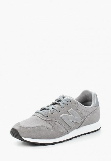 Купить Кроссовки New Balance - цвет: серый, Индонезия, NE007AWAGGS1