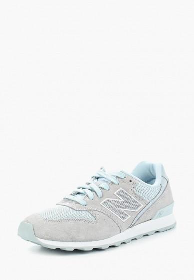 Купить Кроссовки New Balance, NE007AWAGGS6