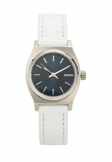 Часы Nixon SMALL TIME TELLER LEATHER