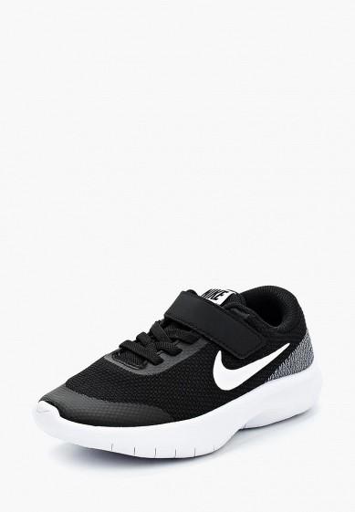 Купить Кроссовки Nike - цвет: черный, Индонезия, NI464ABABBT6