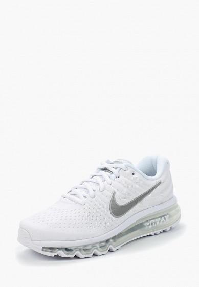 Купить Кроссовки Nike - цвет: белый, Вьетнам, NI464ABBDQB2
