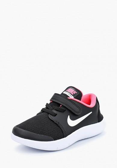 Купить Кроссовки Nike - цвет: черный, Индия, NI464AGBDQX9